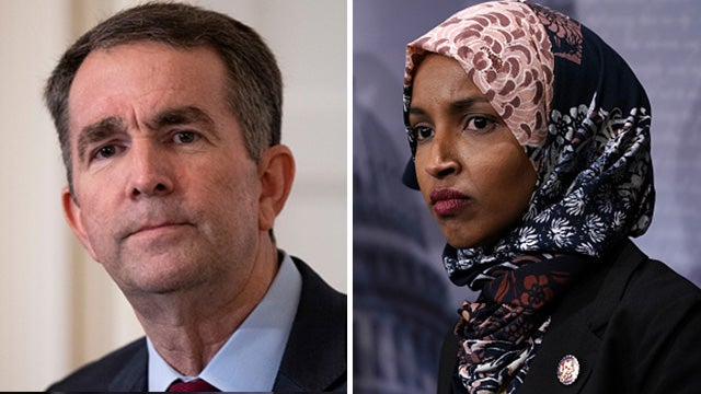 Partner Content - Racist Ralph Pushed Off Front Page by Anti-Semitic Omar