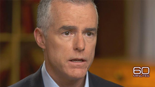 Partner Content - McCabe Emerges to Brag as the Russia Hoax Collapses