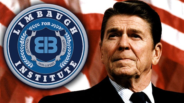 Partner Content - Where We Began to Lose the Reagan Victories of the '80s