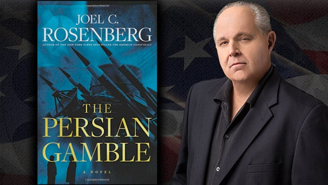 What the President Told Joel Rosenberg About His New Book - The Rush