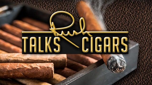 Partner Content - Cigar Recommendations for a U.S. Navy Veteran