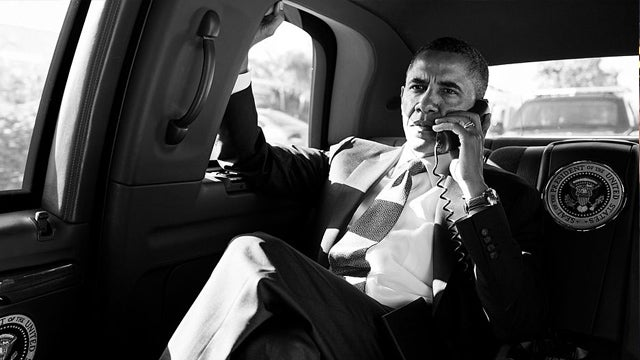 Partner Content - Obama Must Answer for the Corruption of Our Once Great Intelligence Apparatus