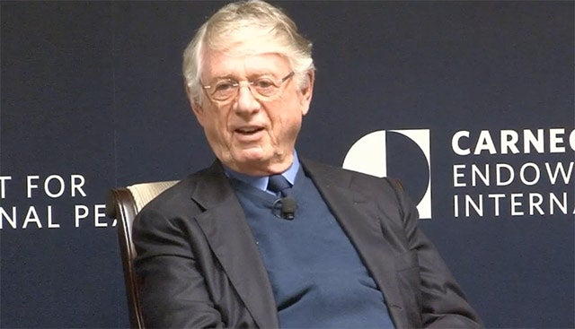 Partner Content - Ted Koppel on America's Real Anchorman
