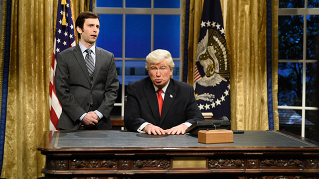 Partner Content - Viewers Tire of SNL's Trump Bashing