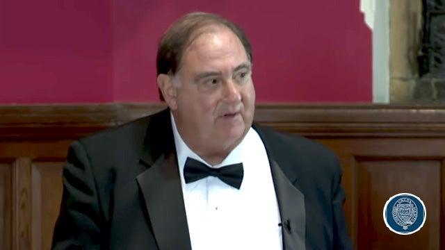 Partner Content - Stefan Halper Admits It! He's a Government Agent
