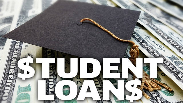 Partner Content - Will Trump Do Something on Student Loans?