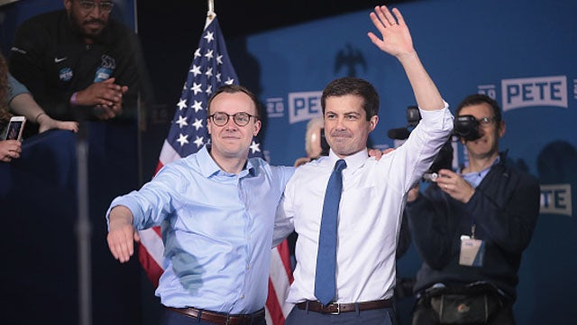 Partner Content - Democrats Attack Mayor Pete for Being Gay