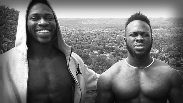 Partner Content - The Nigerian Brothers Sue Everyone