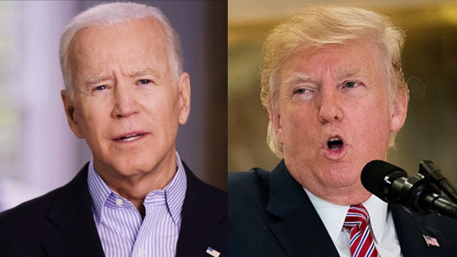 Partner Content - Biden Launches Campaign Based on Charlottesville Lie