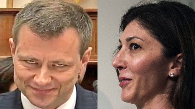 Partner Content - Newly Released Strzok-Page Texts Implicate CIA