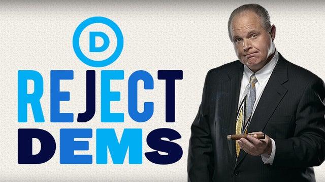 Partner Content - The Democrat Candidates a Mess