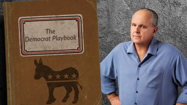 Partner Content - Why Do Democrats Keep Running the Same Play?