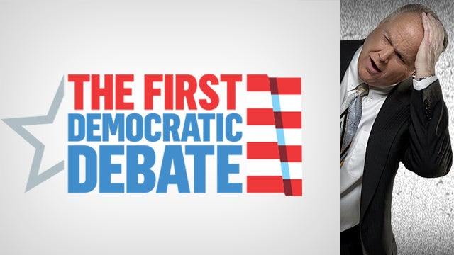 Partner Content - What to Expect at the Democrat Debates