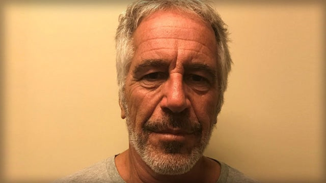 Partner Content - Epstein Conspiracy Theories Flood Internet