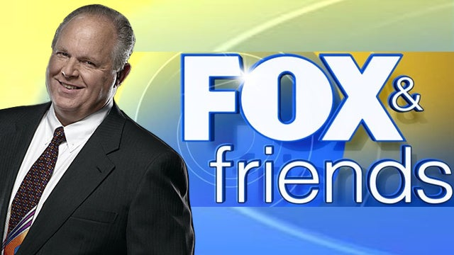 Partner Content - Watch Me on Fox & Friends Tomorrow at 8:30AM ET