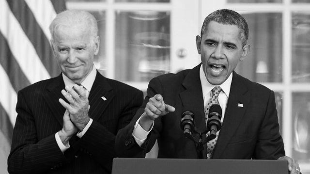 Partner Content - Dems Trash Obama-Biden