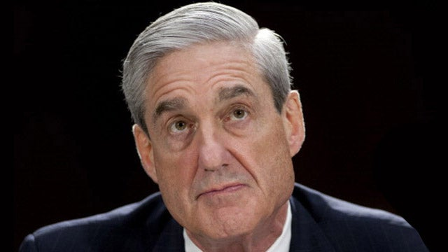 Partner Content - Here's Why Mueller Asked the DOJ to Limit His Responses