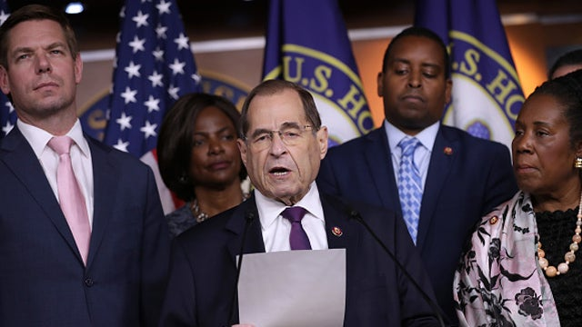 Image result for PHOTOS OF NADLER 7/26/2019