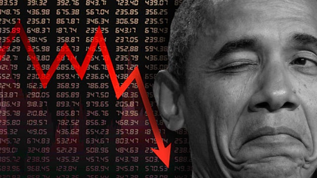 Partner Content - Is it Still Obama's Economy Now That the Media Sees Recession?