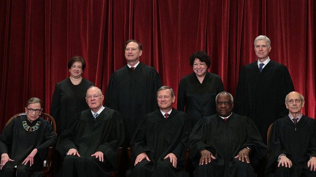 Partner Content - Democrats Threaten the Supreme Court