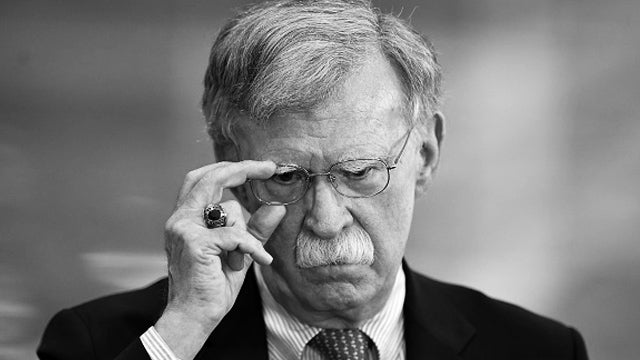 Partner Content - Conflicting Reports on Bolton Testimony