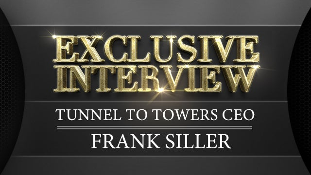 Partner Content - Frank Siller on His Brother Stephen and the Tunnel to Towers Foundation