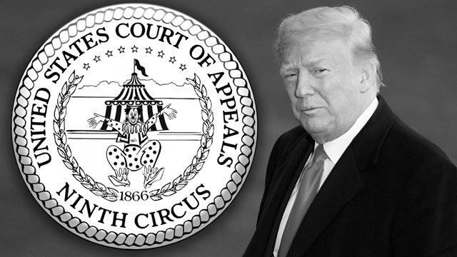 Partner Content - Donald Trump Has Reshaped the 9th Circus!