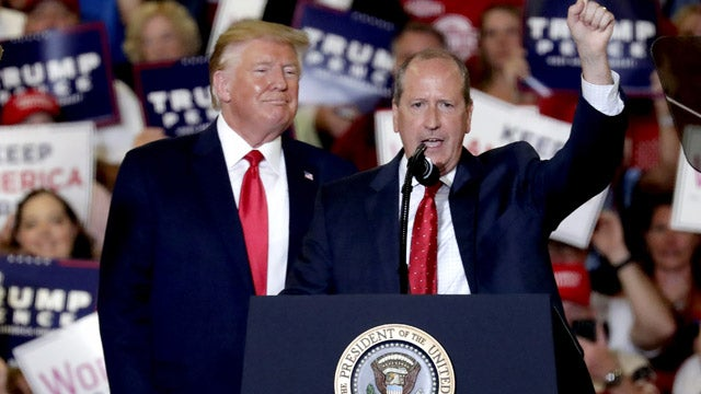 Partner Content - What the Media Won't Tell You About Trump's Big North Carolina Win