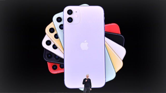 Partner Content - Apple's iPhone 11 Teaches a Marvelous Lesson in Capitalism