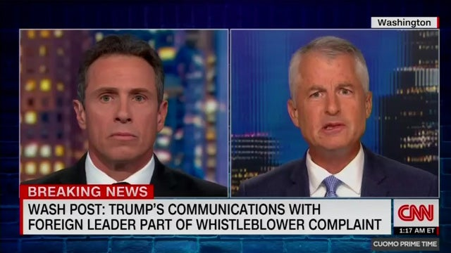 Partner Content - Phil Mudd Blows Up the Resistance Bombshell of the Day