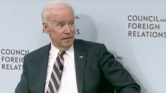 Partner Content - Ukraine Scandal Threatens to Take Out Biden, Not Trump