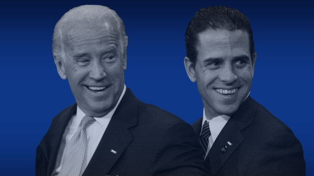 Partner Content - Meanwhile, Ukraine Releases Records of Hunter Biden Payments