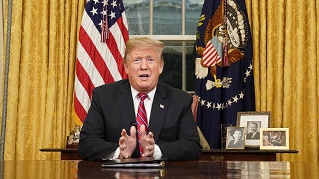 Partner Content - Ex-Democrat Trump Supporter Wants an Oval Office Speech