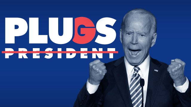 Partner Content - Obama Won't Defend Plugs Because Plugs Did It!