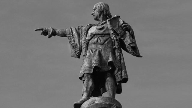Partner Content - Do You Know Why Columbus Is an Italian Hero?
