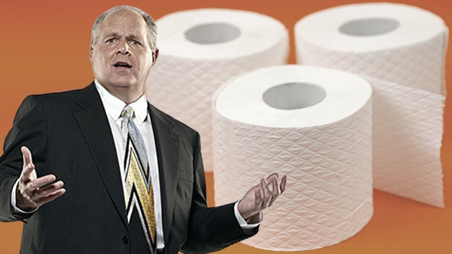 Partner Content - Nothing New About Environmentalist Wackos Smearing Toilet Paper