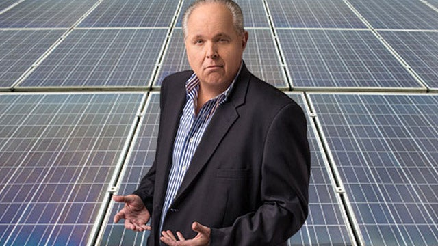 Partner Content - Shazam! Solar Panels Don't Work at Night!