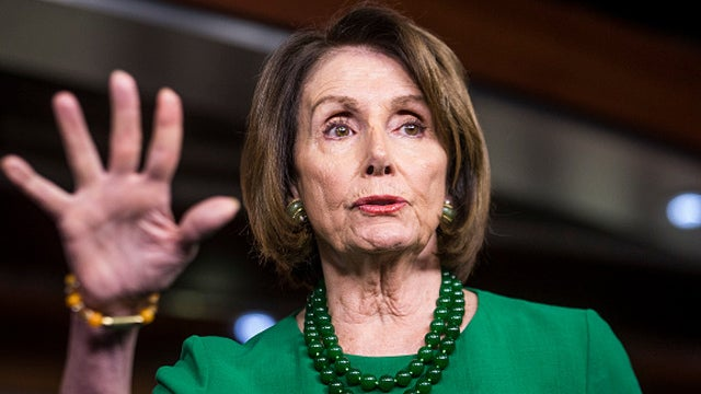 Partner Content - Pelosi Refuses to Hold Impeachment Vote