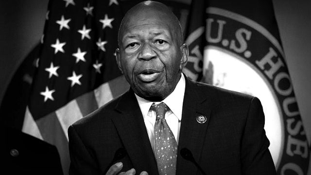 Partner Content - Why Didn't We Know Elijah Cummings Was Sick?