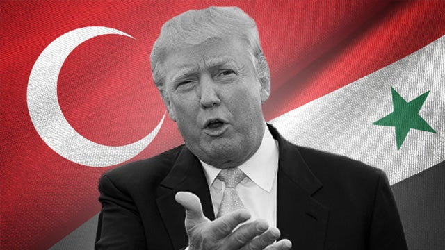 Partner Content - Trump Exposed the Left with Syria Decision