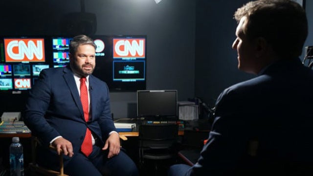 Partner Content - The Trump Campaign Threatens to Sue CNN