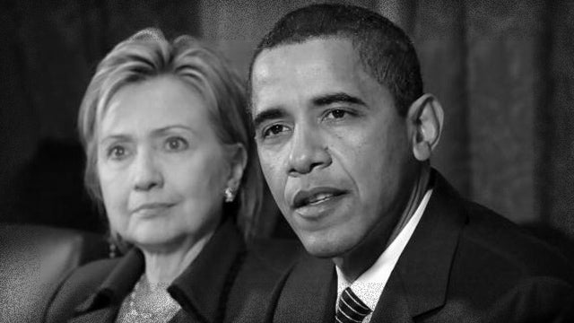 Partner Content - How Obama and Clinton Created the Mess in Syria