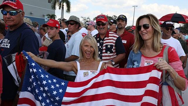 Partner Content - Teen: Trump Rally Cooler Than a Bieber Concert