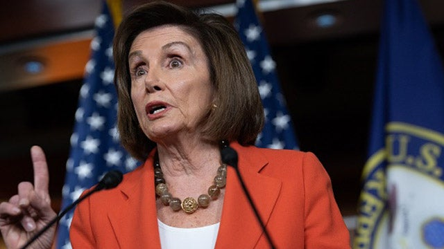 Partner Content - Panic for Mrs. Pelosi: Ratcliffe and Jordan Nuke the Star Witness