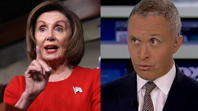 Partner Content - Was Harold Ford Right? Will Pelosi Pull the Plug?