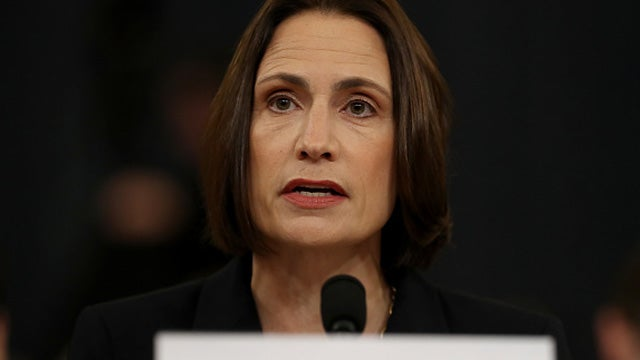 Partner Content - Fiona Hill Undermines Multiple Democrat Premises