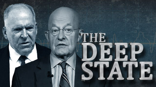 Partner Content - Why Are Brennan and Clapper Still Center Stage?