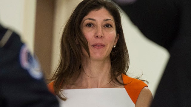 Partner Content - Lisa Page Tries to Make Herself a Victim