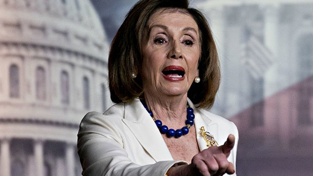 Partner Content - Who Does Pelosi Think She's Kidding?