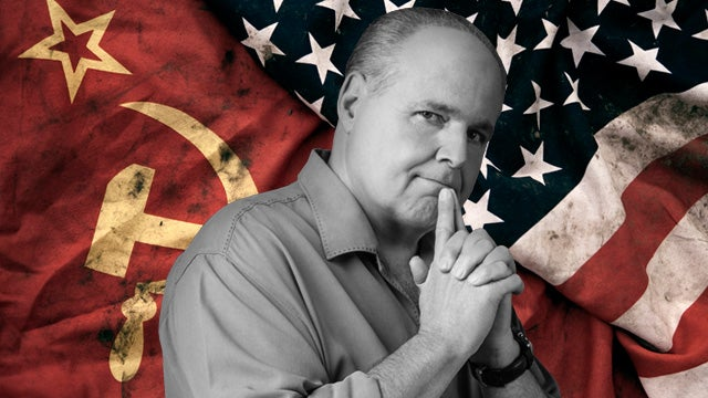 Partner Content - What If the Soviet Union Won the Cold War?